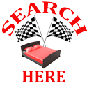 link to bed and breakfast search near Silverstone race track